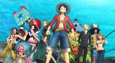 One Piece Pirate Warriors 3: Kizuna Rush – So funktionieren die Team-Attacken!