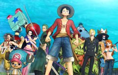 One Piece Pirate Warriors 3:...