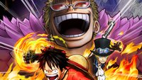 One Piece Pirate Warriors 3: Spezial Attacken – Diese Angriffe gibt es alles!