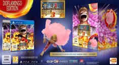 One Piece Pirate Warriors 3: Special Edition – Die Donflamingo-Edition im Blickpunkt!