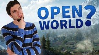 Sind Open-World-Games überbewertet?