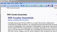 PDF Reader for Windows 7