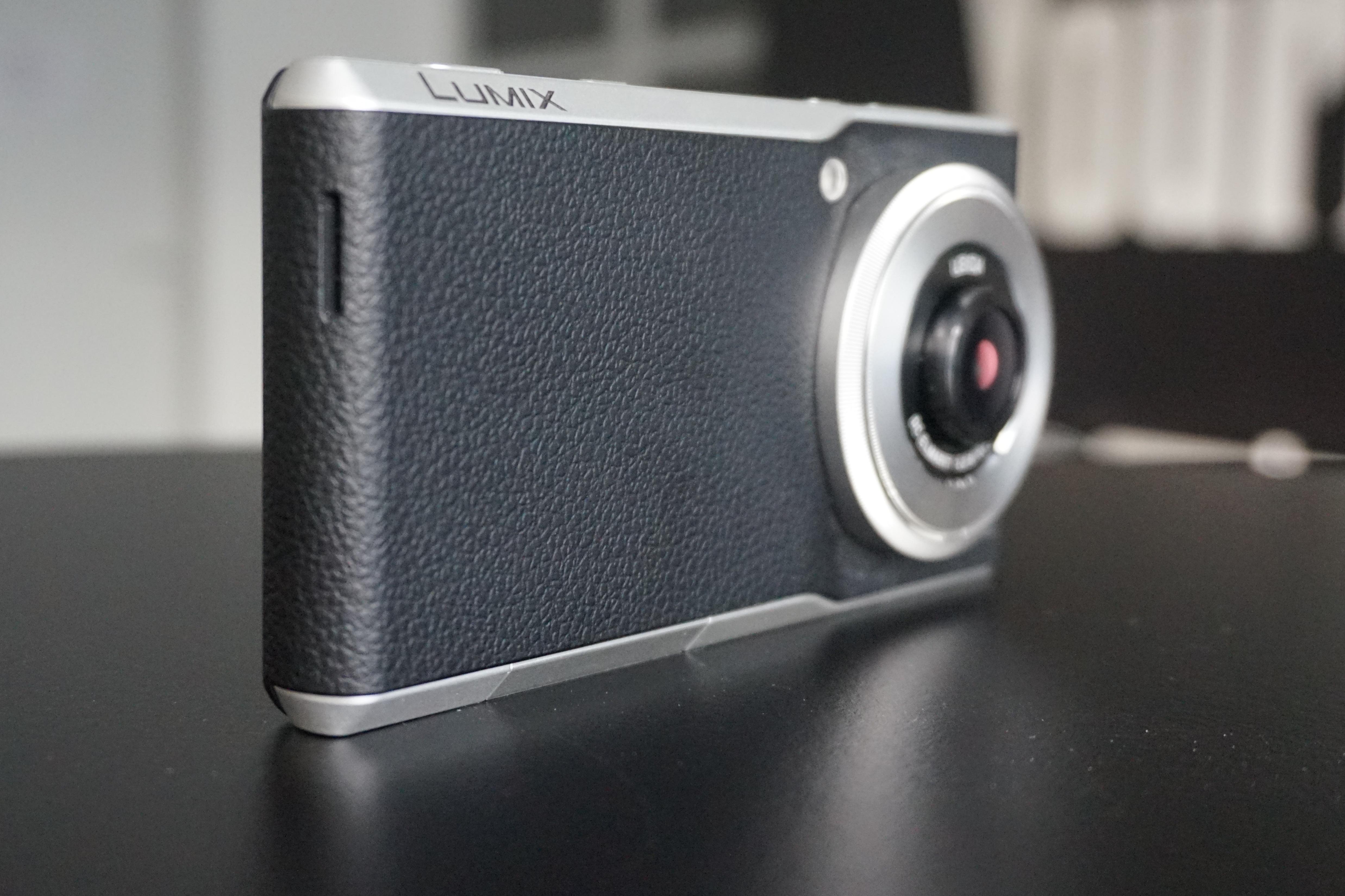 handy mit 4k kamera