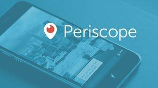 Periscope-Streams am Fernseher: App für Apple TV bereits in Arbeit