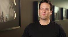 Xbox-Chef: Ein-Plattform-Entwickler sind für Phil Spencer nicht zukunftsfähig