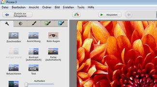 Google hebt Picasa auf Version 3.5