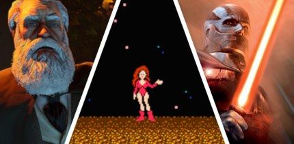 Mind Blown: Die besten Plot-Twists in Videospielen