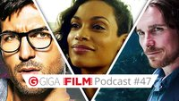 Fack ju Göhte 2, die größten Flops 2015 & Knight of Cups - GIGA FILM Podcast #47