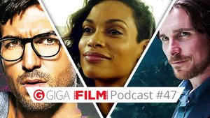 Fack ju Göhte 2, die größten Flops 2015 & Knight of Cups – GIGA FILM Podcast #47