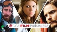 Christopher Nolans neuer Film, Everest & Sinister 2: GIGA FILM Podcast #48