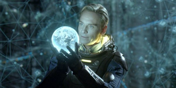 """Prometheus"" © 20th Century Fox"