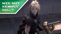 Wie gut kennst du Final Fantasy? (Quiz)