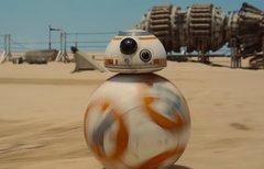 Star Wars 7: Seht hier, wie...