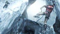 Rise of the Tomb Raider: Wie heißt das Lied aus der Werbung?