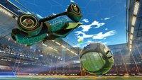 Rocket League: Die Technik ist für das Cross-Network-Play kein Problem