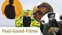 Schöne Filme: Diese Feel-Good-Movies lassen euch mit einem Lächeln zurück