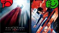 Miese Filmplakate: Warum die offiziellen Poster immer schlechter werden und wie man sie besser macht