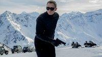 James Bond 007 Spectre: Hört hier den neuen Bond-Song von Sam Smith!