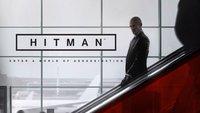 Hitman: So sieht der Release-Plan der Episoden aus!