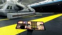 Diese VR-Demo lässt euch die Enterprise aus Star Trek erkunden