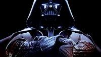Star Wars Macht-Quiz: Würdest DU der dunklen Seite widerstehen?