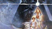 Star Wars: Seht hier die schönste Poster-Kampagne, die es niemals gab
