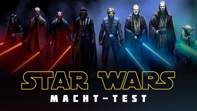 Star Wars Die Macht
