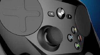 Steam Controller: Jetzt vorbestellen und pünktlich zum Release zocken