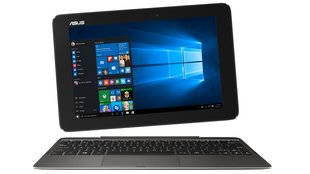 Asus Transformer Book T100HA & Flip TP200 mit Windows 10 vorgestellt (IFA 2015)