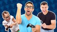 Die 15 schönsten Emotionen in Spielen