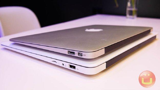 Trekstor MacBook-Air-Klon mit Windows 10 soll nur 249€ kosten