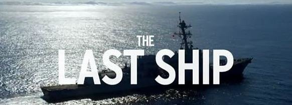 The Last Ship Banner