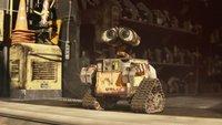 Der Marsianer: Matt Damon macht als Wall-E eine gute Figur, wie dieser Trailer-Mix beweist