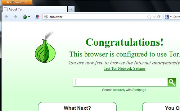 Tor-Browser-Bundle