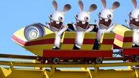 Ziemlich geil: Ubisoft will einen eigenen Freizeitpark eröffnen