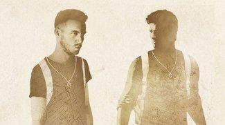 Uncharted: Dominic's Deception – Der Mann hinter Nathan Drake!