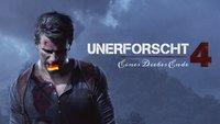 Uncharted: Nolan North spricht Nathan Drake - auf deutsch!