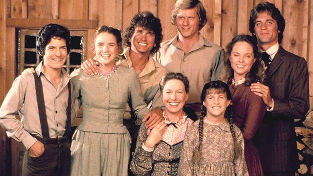 Was wurde aus...dem Cast von Unsere kleine Farm?
