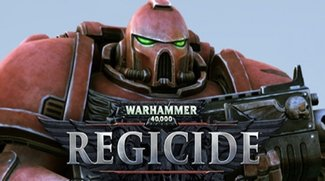 Warhammer 40K - Regicide