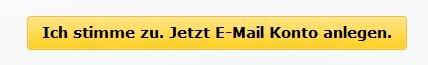 Web de Email Konto bestätigen