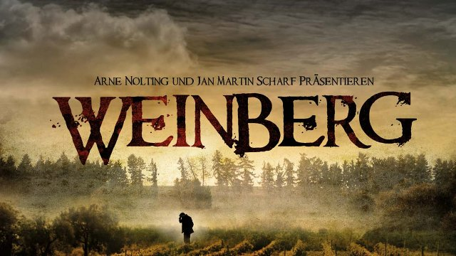 Der Weinberg Serie