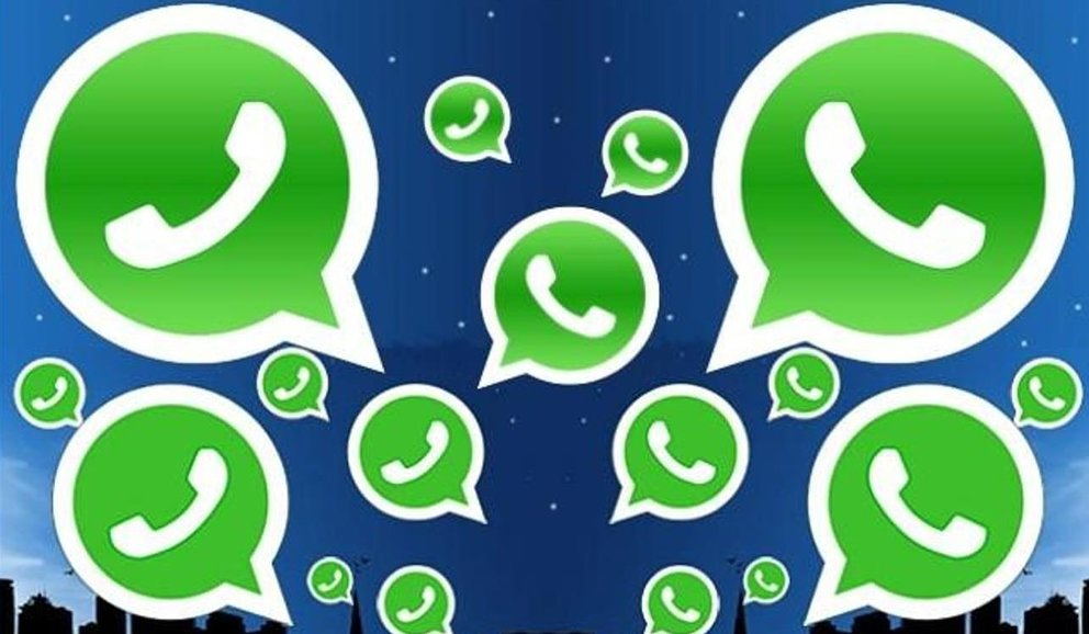 WhatsApp Bubbles