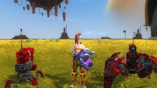 Wildstar: Klassen-Guide – Alle Charakterrollen in Wildstar Reloaded in der Übersicht