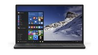 Microsoft: Windows 10 Hardware-Events von HP, Dell, Asus uvm. im Oktober