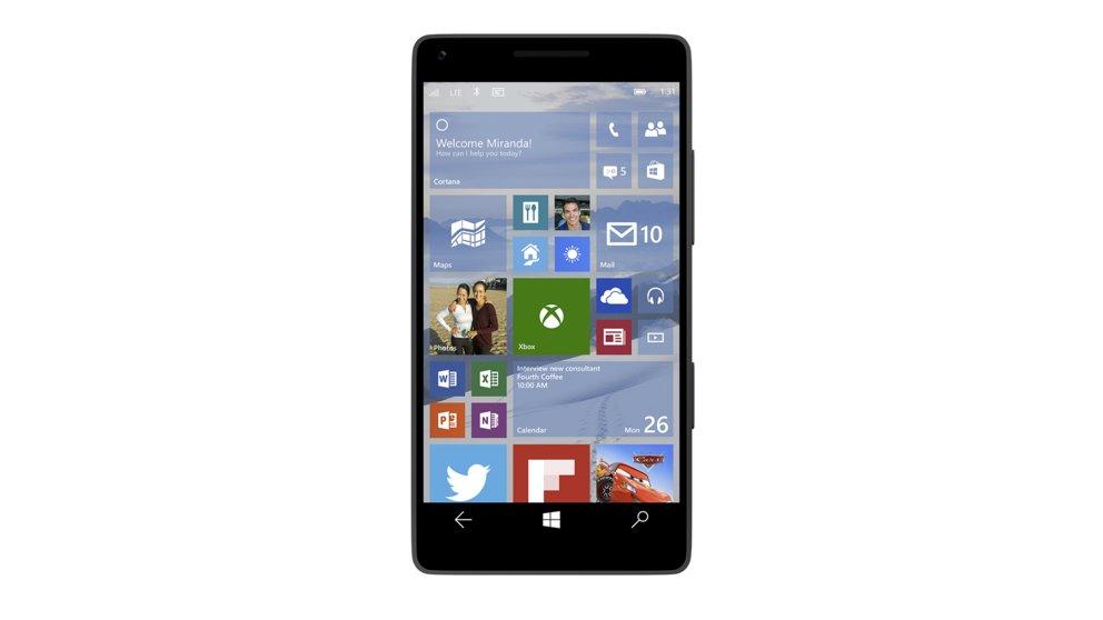 Windows 10 Mobile: Add-ons für Apps geplant – GIGA