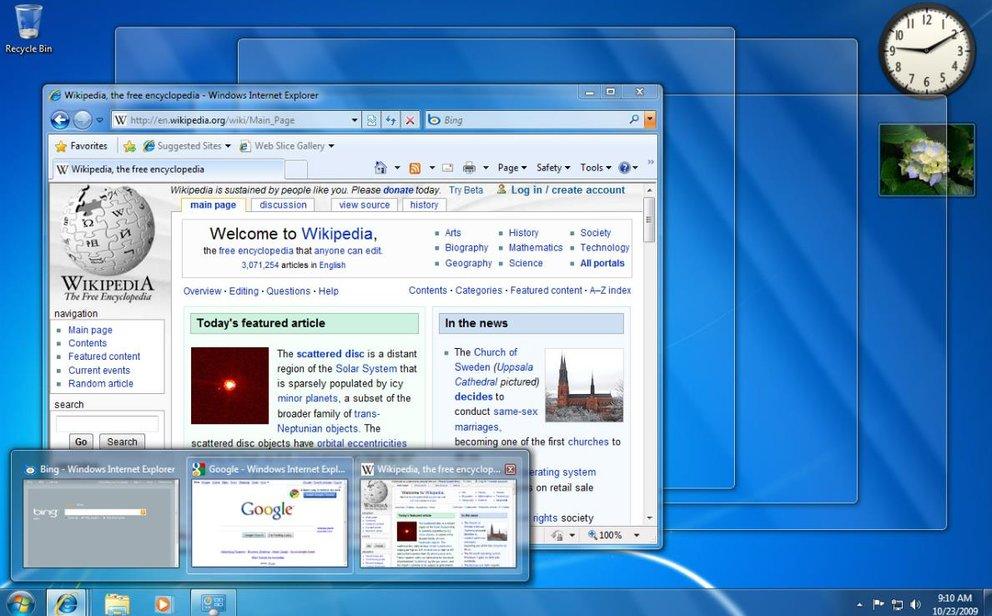 Windows 10 Aero Aktivieren