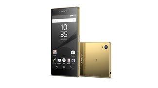 Sony Xperia Z5 Premium: Release, Preis, Spezifikationen und Bilder