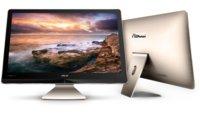 Asus Zen AiO S mit 4K-Display & VivoStick PC vorgestellt (IFA 2015)