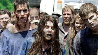 Fear The Walking Dead Spin-off Flight 463 startet zum Start von The Walking Dead Staffel 6