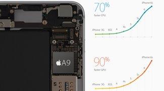 iPhone 7: Neuer A10-Prozessor könnte mit sechs Kernen laufen